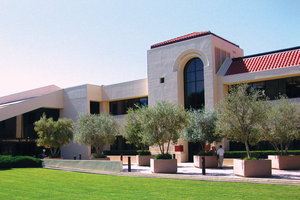 School of Law building - Pepperdine University