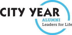 City Year Alumni wordmark - Pepperdine University