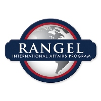 Rangel International Affairs Program logo - Pepperdine University