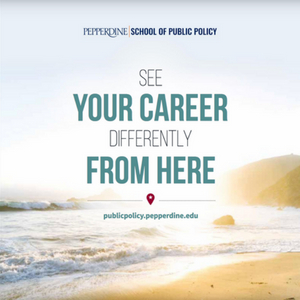 See Your Career Differently From Here Brochure