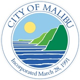 City of Malibu logo - Pepperdine University