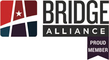 Bridge Alliance Badge - Proud Member