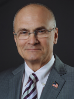 Andy Puzder - Senior Fellow at Pepperdine School of Public Policy