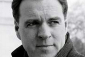 Niall Ferguson head shot - Pepperdine University