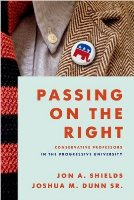 Passing on the Right book cover - Pepperdine University