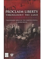Proclaim Liberty Throughout the Land book cover