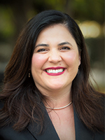 Michelle Sisqueiros headshot - Pepperdine University