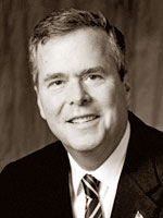 The Honorable Jeb Bush