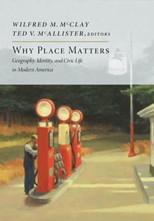 Why Place Matters - Pepperdine University