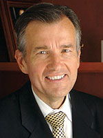 Douglas Kmiec Faculty Profile Image
