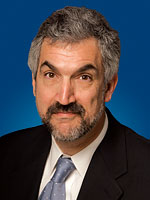 Photo of Daniel Pipes, Ph.D.