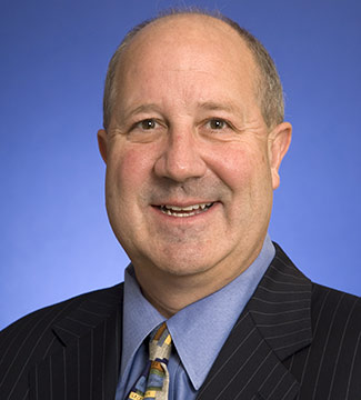 Photo of Steven F. Hayward