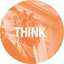 Think - Pepperdine University