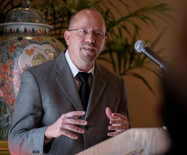 Jon Shields on Viewpoint Diversity