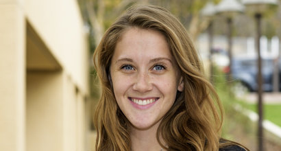 Brittany Tayloe headshot - Pepperdine University